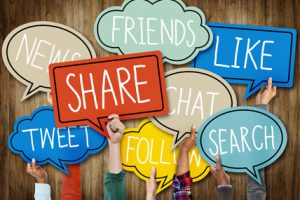 socialmedia - Web Designers Torquay Devon