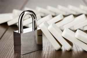 padlock - Web Designers Torquay Devon
