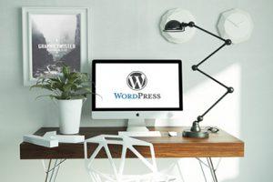 Wordpressscreen - Web Designers Torquay Devon