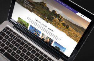 dartmoor - Web Designers Torquay Devon