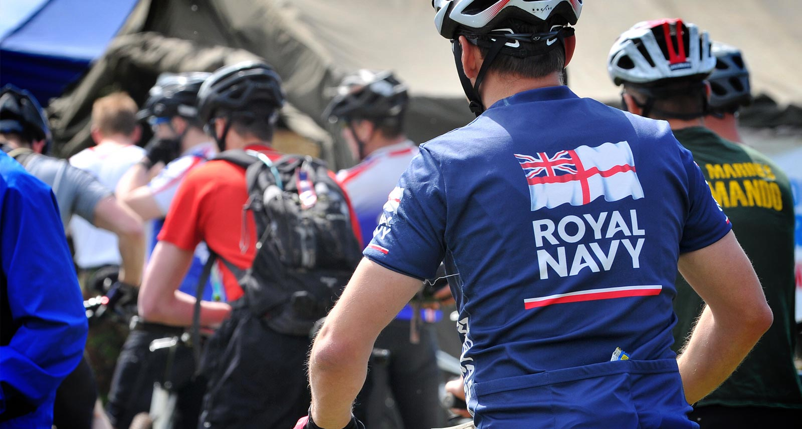 Royal Navy Association - Web Designers Torquay Devon