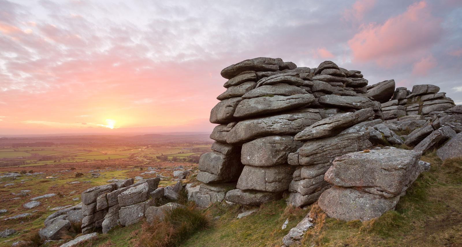 Dartmoor Preservation - Web Designers Torquay Devon
