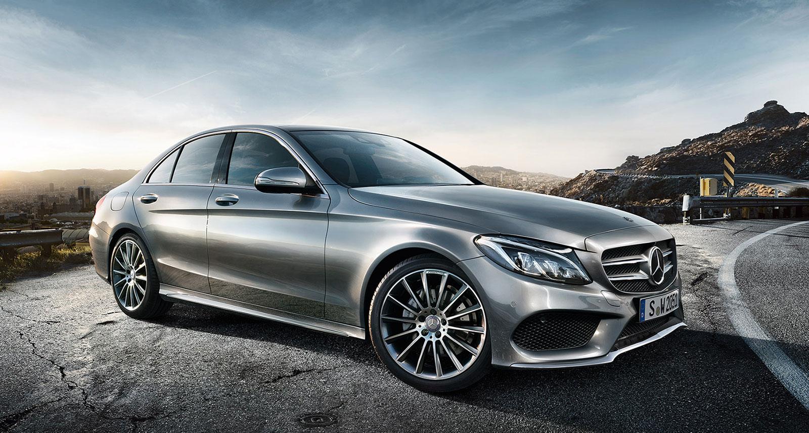 Mercedes On Lease - Web Designers Torquay Devon