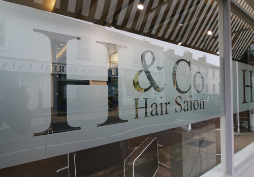 h co hair salon - Home